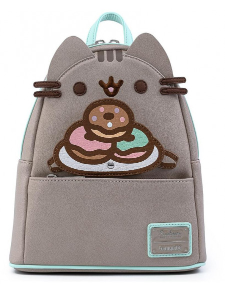 Pusheen Loungefly - Plate O Donuts Sac à Dos multicolore