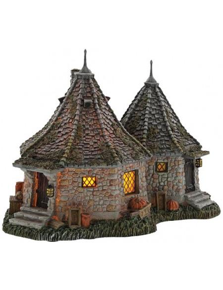 Harry Potter Cabane d'Hagrid Article décoratif Standard