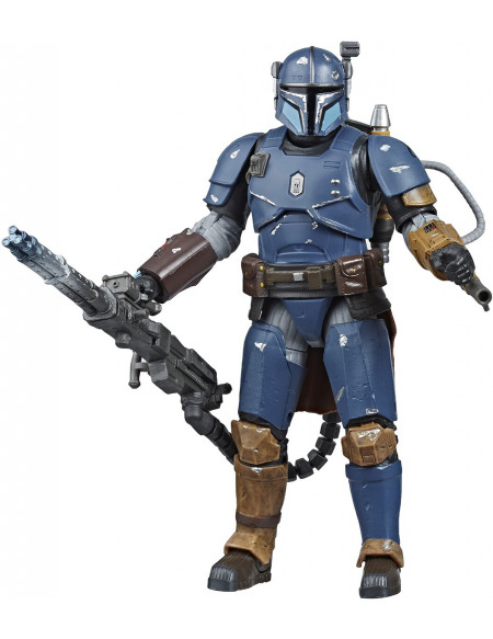 Figurine Star Wars The Black Séries Heavy Infantry 15 cm