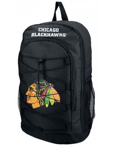 NHL Chicago Blackhawks Sac à Dos Standard