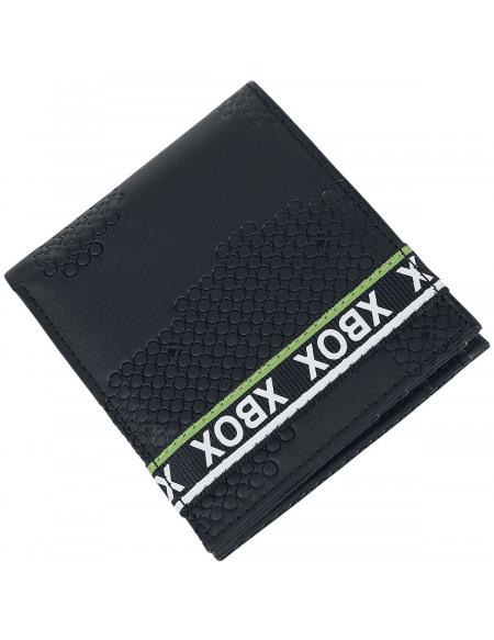 Xbox Portefeuille noir