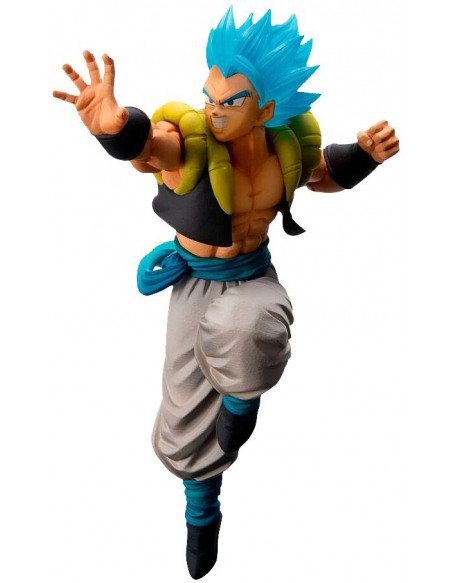Dragon Ball Super Saiyan God Gogeta (Ichibansho) Figurine de collection Standard