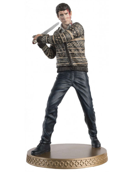 Harry Potter Neville Londubat Figurine de collection Standard