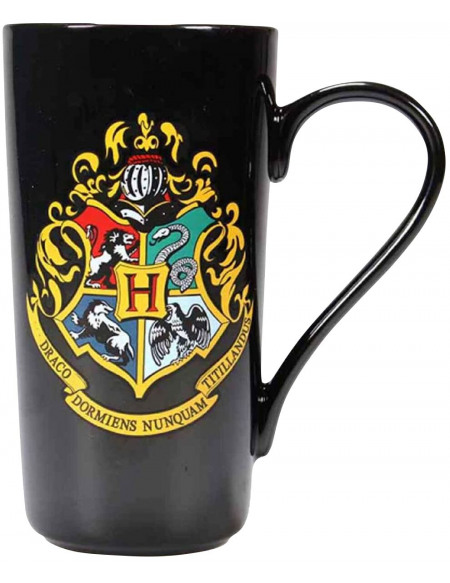 Harry Potter Hogwarts Logo Mug Standard