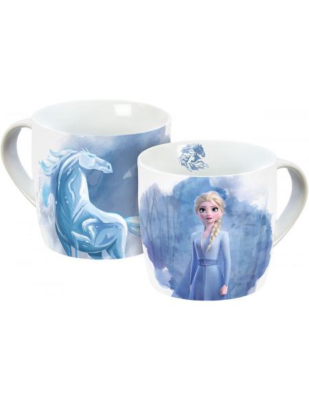 La Reine Des Neiges Elsa & Nokk Mug multicolore