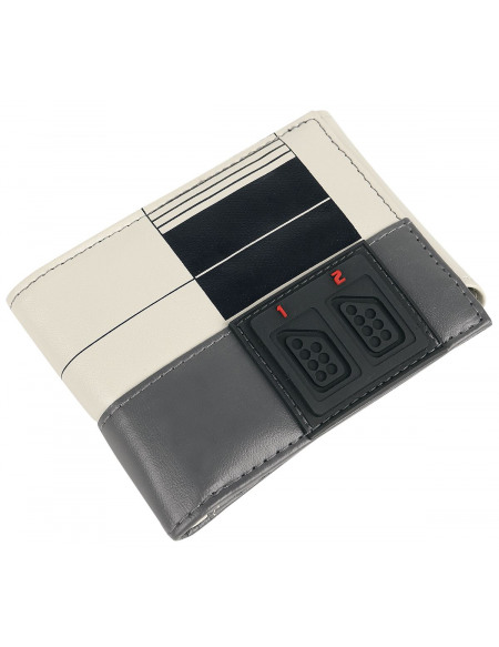 Nintendo NES - Nintendo Entertainment System Portefeuille Standard