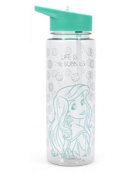 La Petite Sirène Life Is The Bubbles Bouteille multicolore