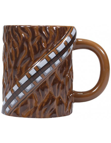 Star Wars Chewbacca Mug multicolore