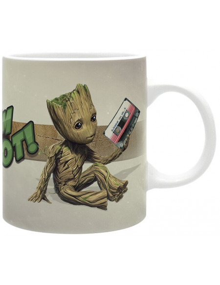 Mug Marvel - Groot - 320 ml