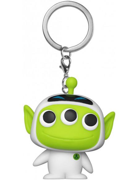 Toy Story Alien En Eve - Pop! Keychain Porte-clés Standard