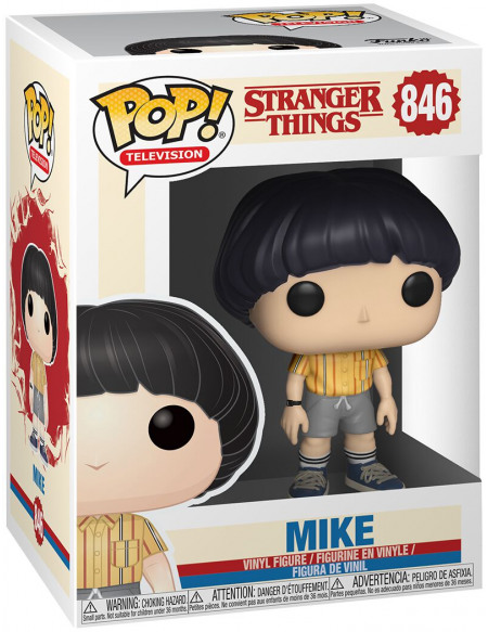 Figurine Funko Pop TV Mike