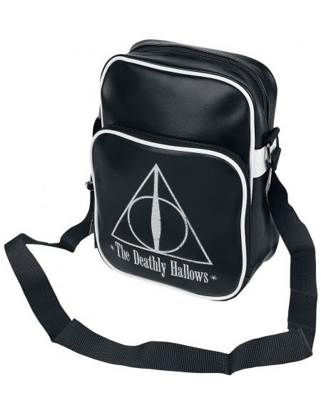 Harry Potter Les Reliques De La Mort Besace Standard