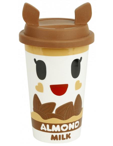 TokiDoki Almondina - Mug De Voyage Mug isotherme multicolore
