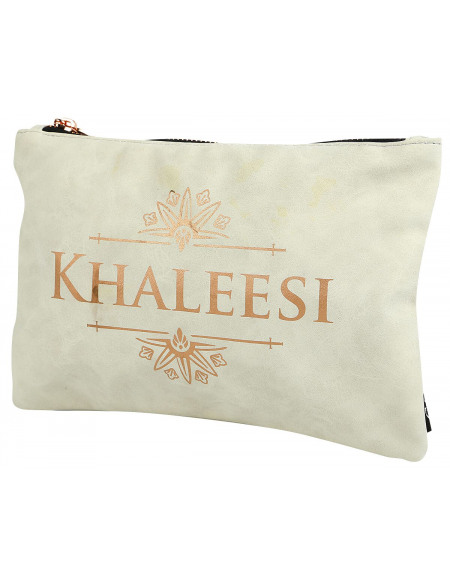 Game Of Thrones Khaleesi Trousse de Toilette multicolore