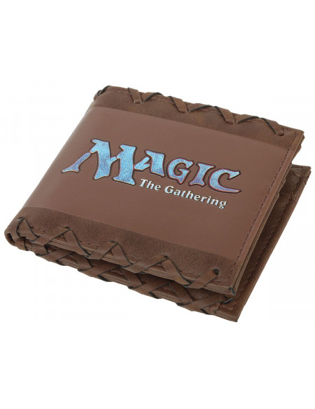 Magic: The Gathering Portefeuille marron