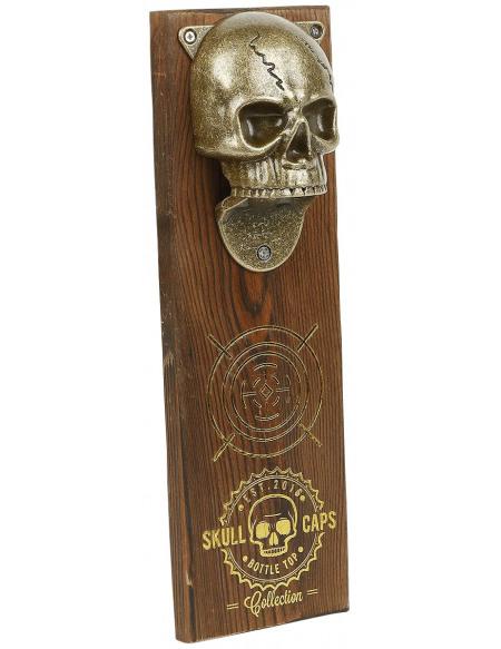 Skull Cap Décapsuleur Standard