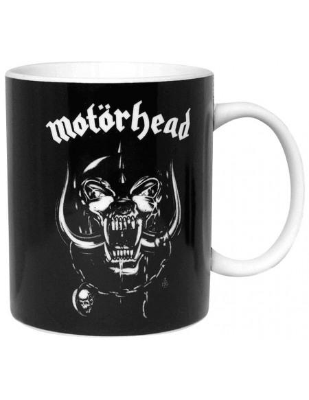 Motörhead Warpig Mug multicolore