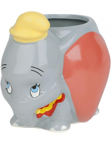 Dumbo Dumbo 3D Mug Standard