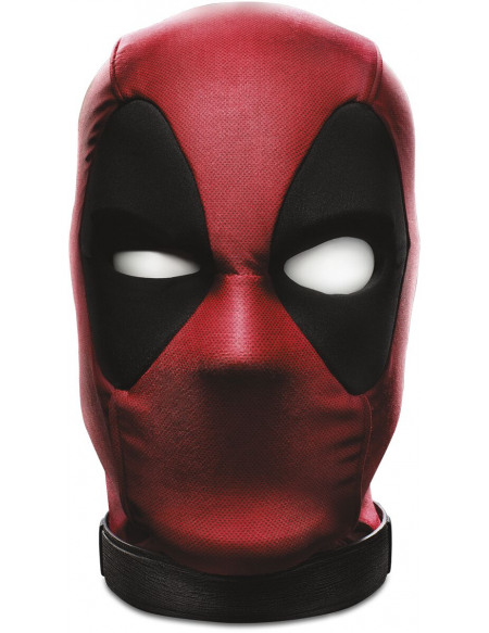Deadpool Marvel Legends - Interaktiver Premium Kopf Article décoratif Standard