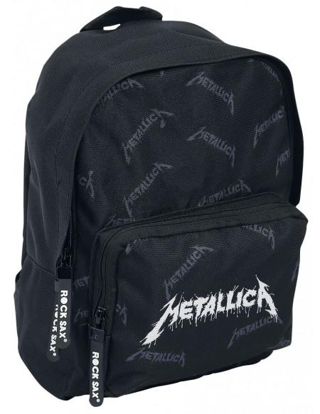 Metallica Drip Sac à Dos noir