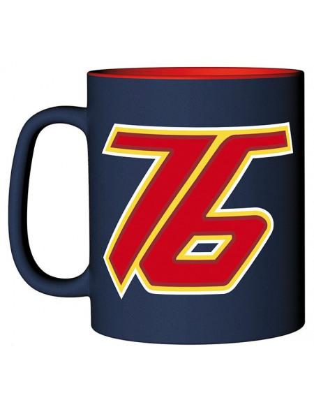 Overwatch Soldier 76 Mug multicolore