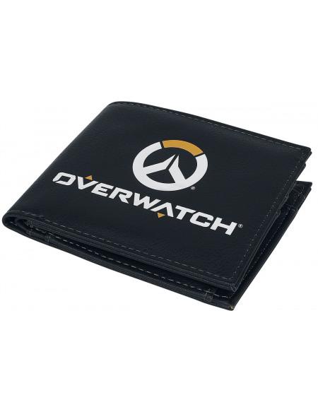 Overwatch Logo Portefeuille Standard