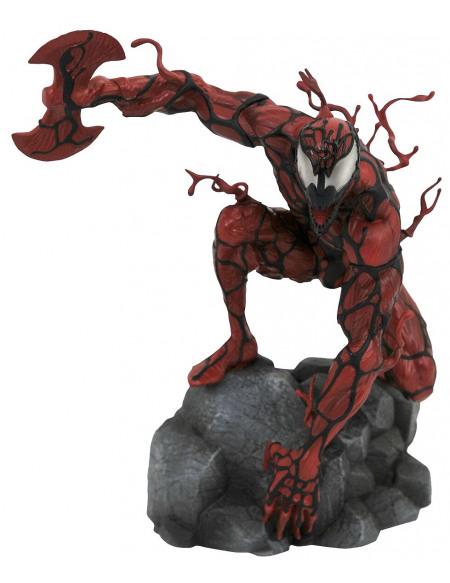 Venom (Marvel) Carnage Statuette Standard