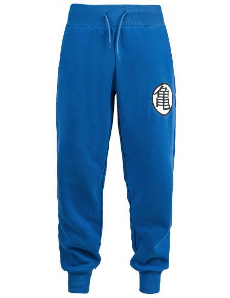 Dragon Ball Dragon Ball Z - Cosplay Pantalon de Jogging bleu