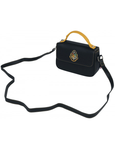 Harry Potter Poudlard Sac à Main multicolore