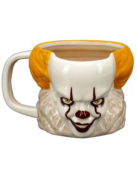 ÇA Pennywise 3D Mug Standard
