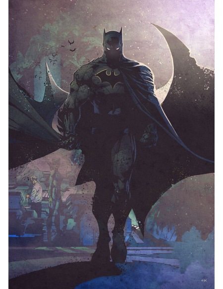 Batman Photo murale Standard