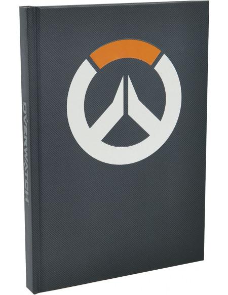 Overwatch Carnet Cahier Standard