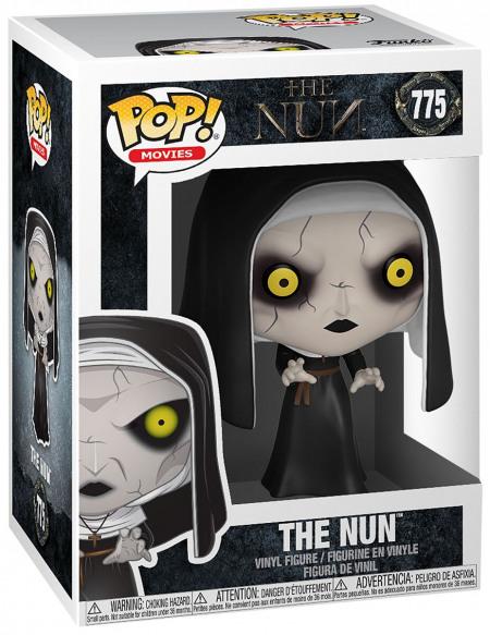 Figurine Funko Pop Movies The Nun