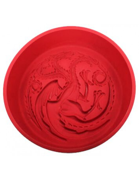 Game Of Thrones Targaryen Moule à gateau Standard