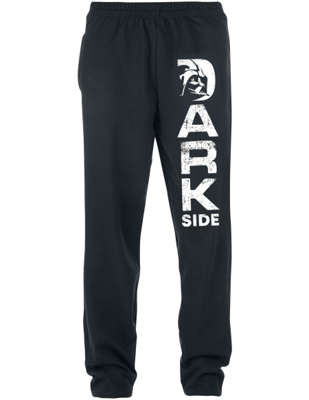 Star Wars Dark Side Pantalon de Jogging noir