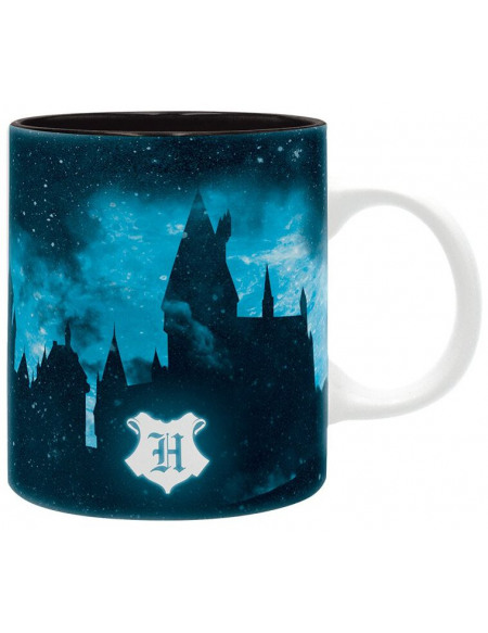 Harry Potter Expecto Patronum Mug multicolore