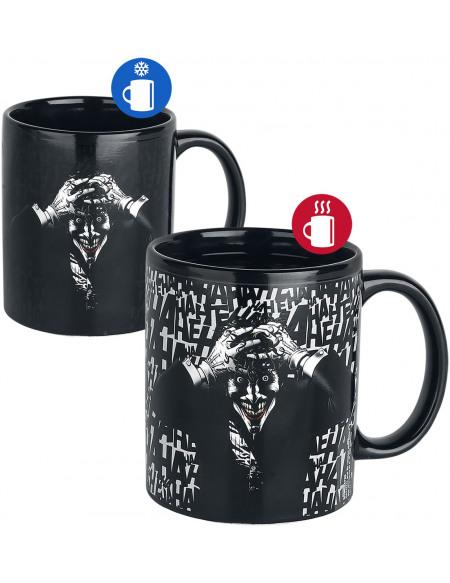 Le Joker Killing Joke - Mug Thermoréactif Mug multicolore
