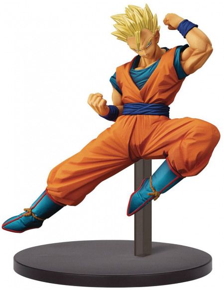 Dragon Ball Dragon Ball Super - Super Saiyan Son Gohan Figurine de collection Standard
