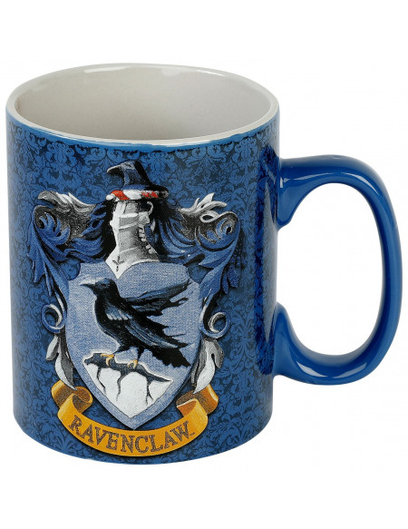 Harry Potter Ravenclaw Mug multicolore