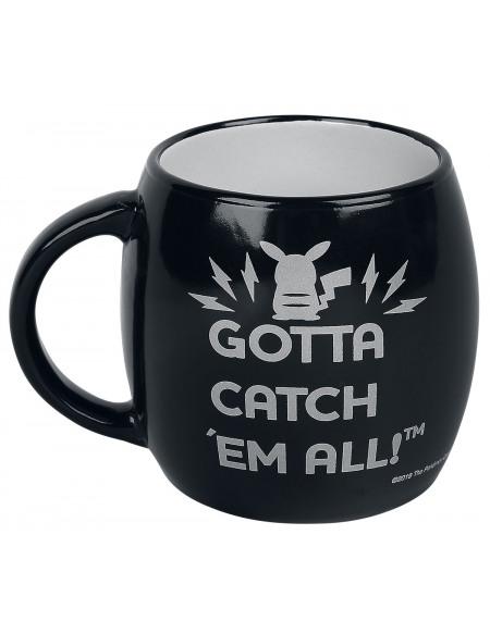 Pokémon Gotta Catch 'Em All Mug multicolore