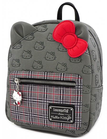 Hello Kitty Loungefly - Hello Kitty Sac à Dos multicolore