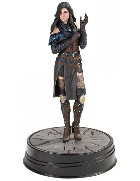 The Witcher The Witcher 3 - Wild Hunt - Yennefer Statuette Standard