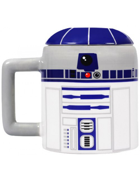 Star Wars R2-D2 Mug multicolore