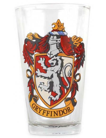 Harry Potter Emblème De Gryffondor Verre standard