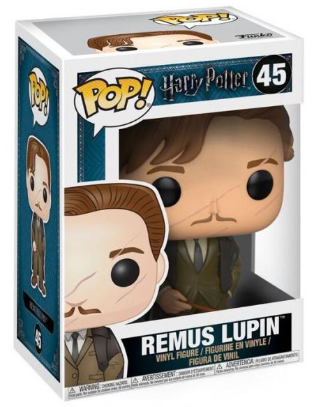 Harry Potter Remus Lupin Vinyl Figure 45 Figurine de collection Standard