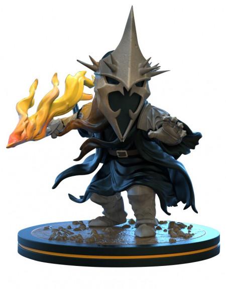 Le Seigneur Des Anneaux Q-Figur (Diorama) - Roi Sorcier Figurine de collection Standard