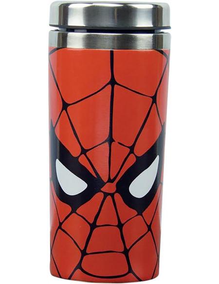 Spider-Man Thermobecher Mug isotherme Standard