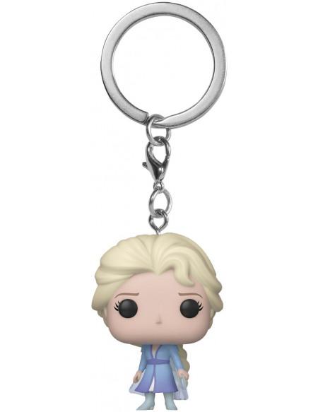 Porte-clés Funko Pop Disney Frozen 2 Elsa