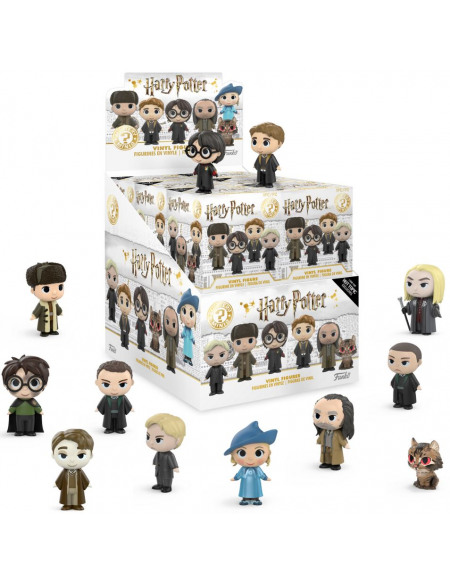 Harry Potter Mystery Mini Blind - Série 3 Figurine de collection Standard