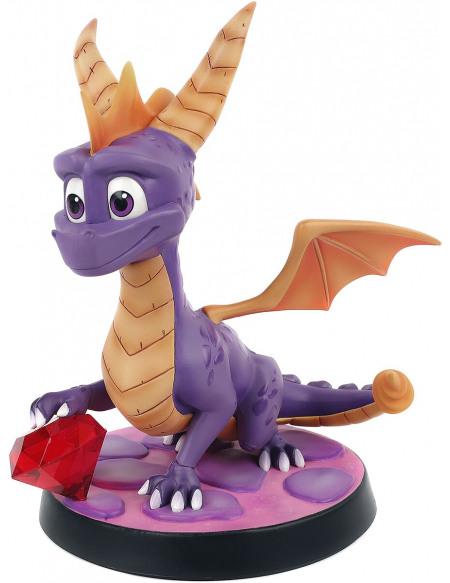 Spyro - The Dragon Spyro Statuette multicolore